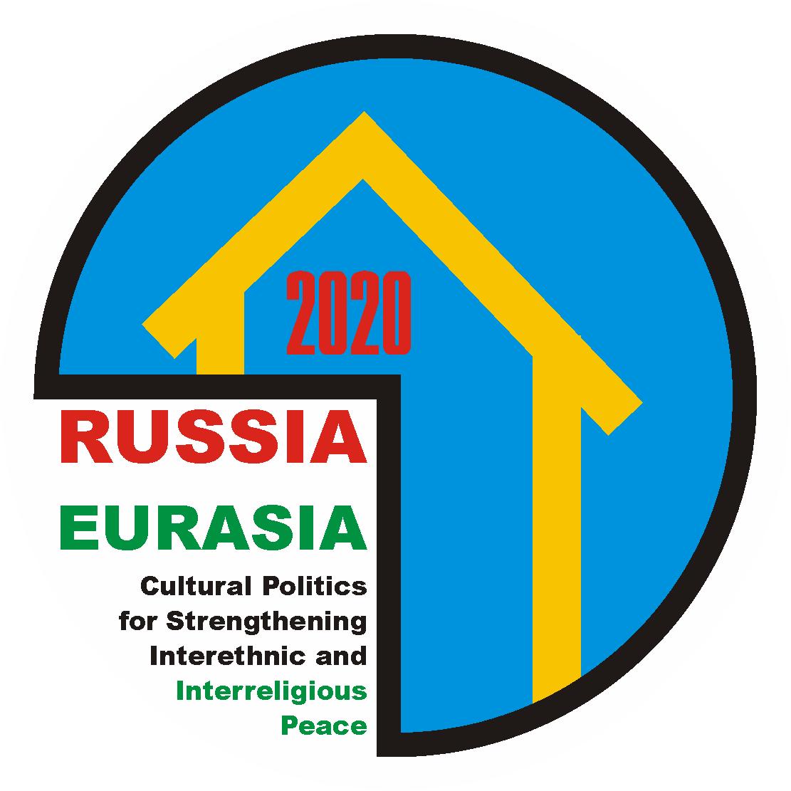 Russia – Eurasia