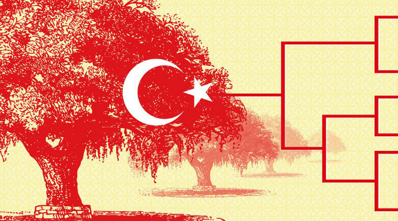 Turkish genealogy database fascinates, frightens Turks