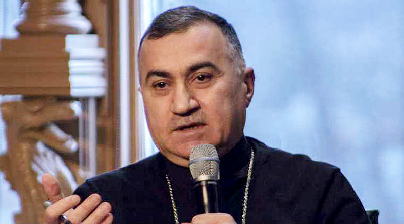 Archbishop of Erbil: Christians in Iraq are 'scourged, wounded, but still there'