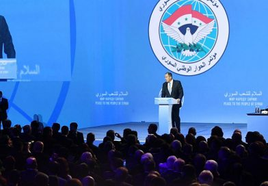 The Sochi Congress Under a Magnifying Glass: A Constructive Critique of Russia's Initiative for a Syrian-Syrian Dialogue
