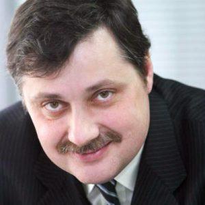 Dmitri Evstafiev