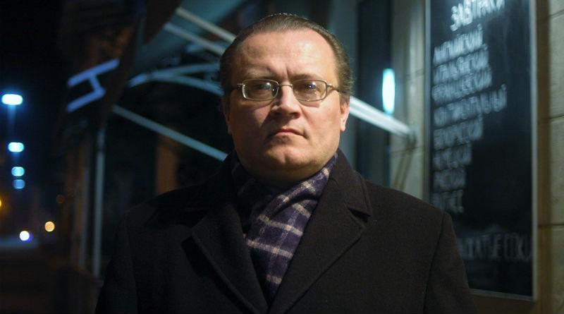 Yury Shevtsov - 2017