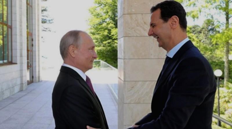Rus uzmandan çarpıcı İdlib yorumu: Kontrol Esad'a geçebilir