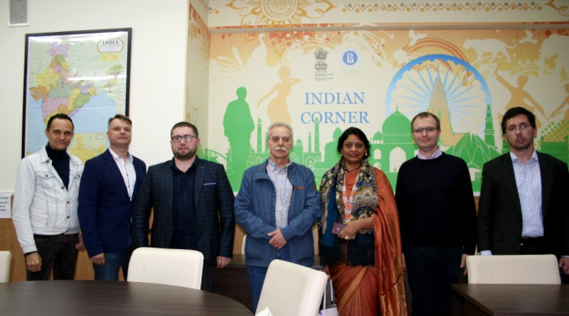 SCOPE for RUSSIA and INDIA to BUILD COOPERATION on GLOBAL ISSUES in the 21st CENTURY Russia-India Round Table at HSE