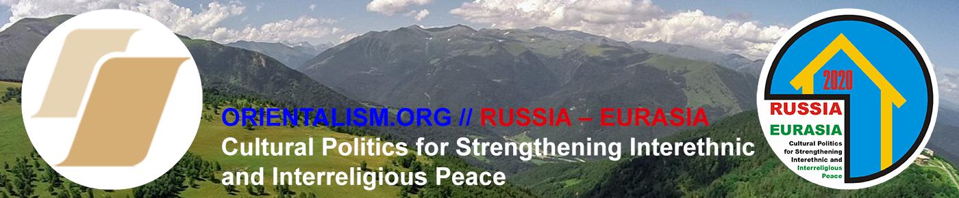 Russia — Eurasia